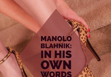 Manolo Blahnik - IG