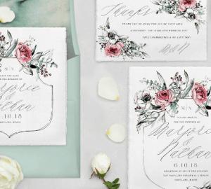 Featured Image - Wedding Invitation