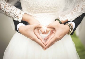 9 Most Common Wedding Events