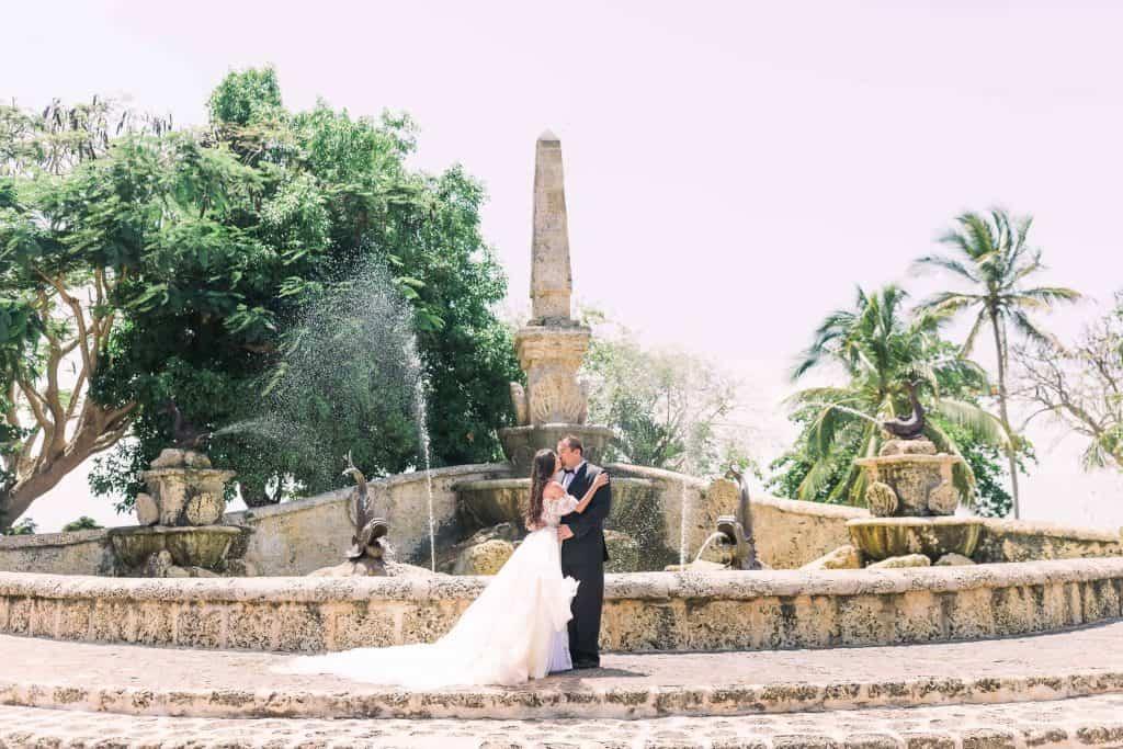 Scott & Victoria Porter