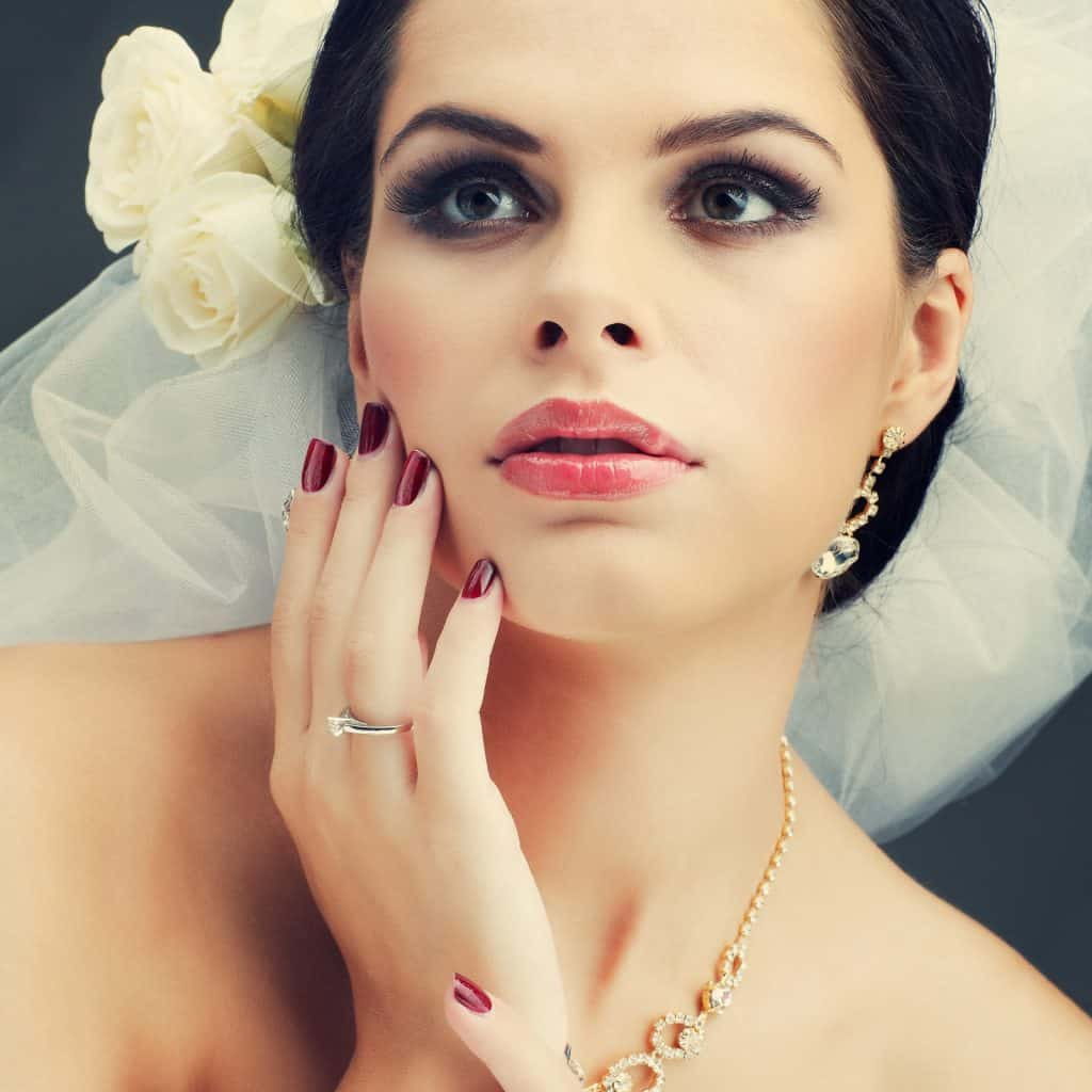 Bridal Makeup Artists 4